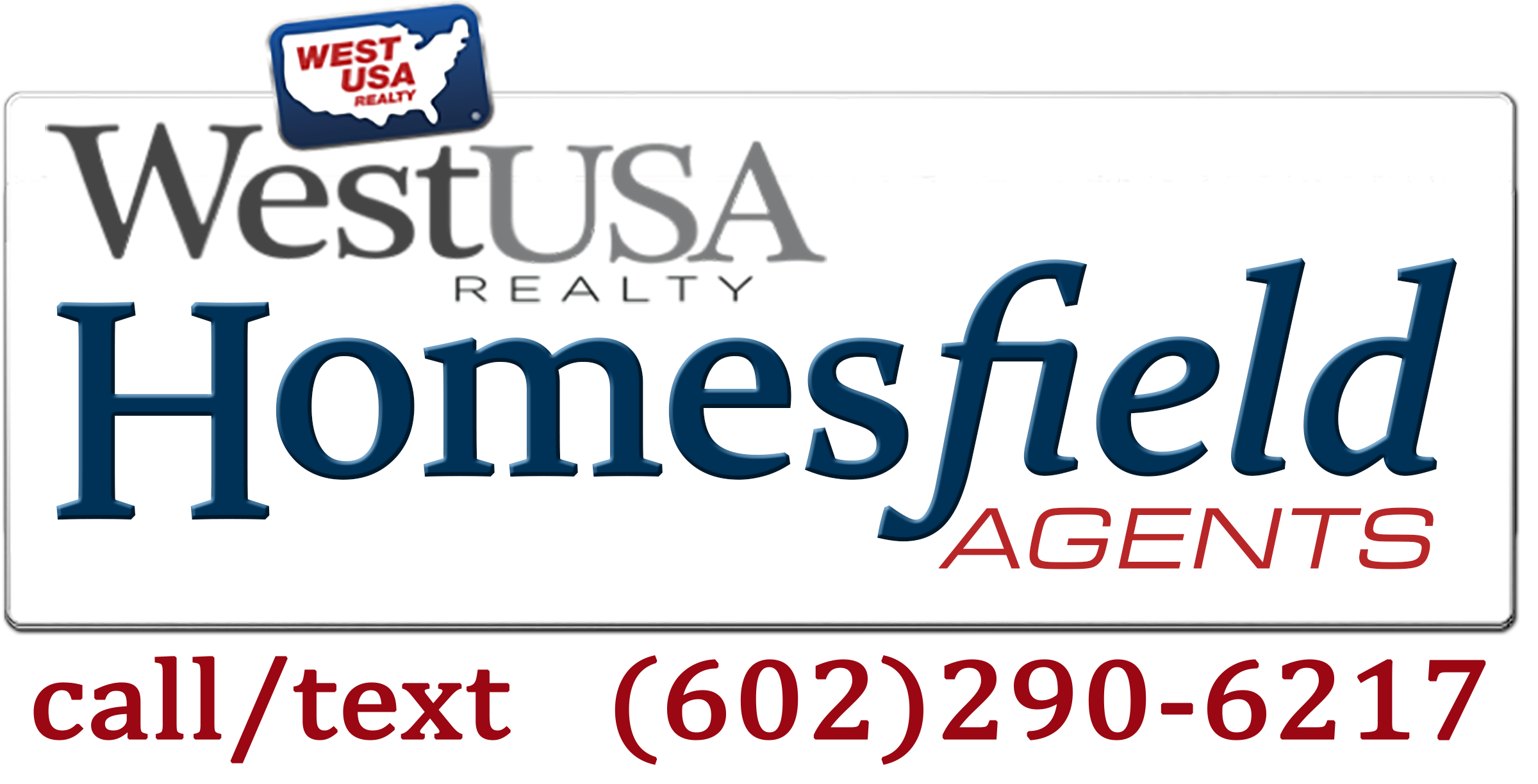 Homesfield Agents of West USA Realty